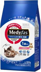 ペットライン メディファス 1歳から チキン味 500g(250g×2)