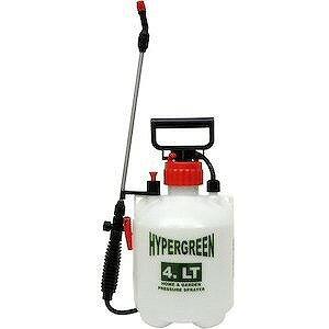 蓄圧式噴霧器 ハイパー 4L #4000