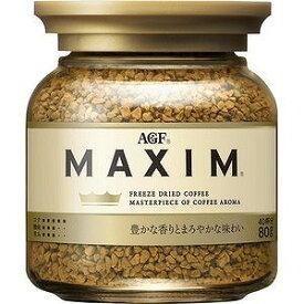 マキシム インスタントコーヒー 瓶 ( 80g )