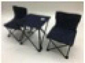 コンパクトテーブルチェアセット YQ19-EPTSNVY