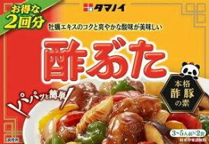 タマノイ 酢豚の味90g