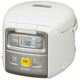 タイガー マイコン炊飯ジャー 3合 JAI-R551W