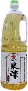 福山酢醸造 米酢 1.8リットル