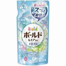 ボールドジェル アクアピュアクリーンの香り 詰替え用 ( 715g )