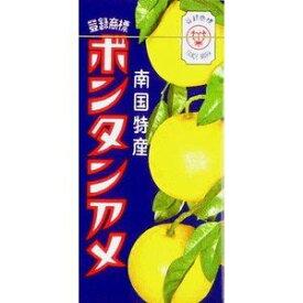 セイカ食品 ボンタンアメ 14粒 銘菓 鹿児島 薩摩 定番 おかし 和菓子 駄菓子 九州