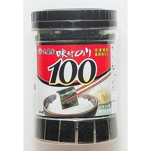 大森屋 味付卓上100 12切100枚