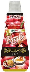 はちみつとフルーツの恵み りんご 240g