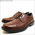 ボストニアンクラークス姉妹ブランド靴革靴ビジネスシューズレザー本革ストレートチップブラウンブランドcl26025806