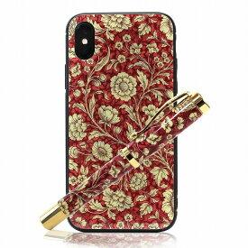 アイフォンケース 万年筆 セット iphone x イタリア製紙 日本製 スマホケース luminio ルミニーオ itl0200-2win 2021 秋冬