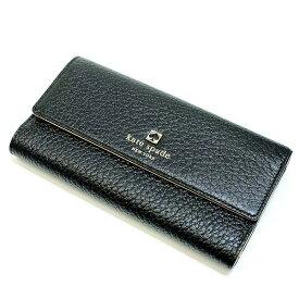 ケイトスペード kate spade 財布 レディース 長財布 アウトレット wlru1440-001 2021 女性 彼女 ブランド