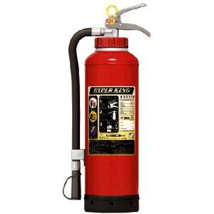 モリタ宮田工業加圧式粉末ABC消火器(業務用)ハイパーキングABC EFC20D【リサイクルシール代込】