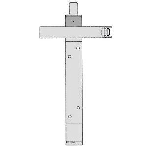 モリタ宮田工業 消火器用バンドブラケット 10型用(長) BKT10VBSUS (バンド部ステンレス製) 【メーカー在庫限り】