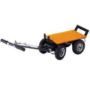 石材運搬車 超小型馬力車 豆タンク350(空気タイヤ)【表示送料は北海道・沖縄・離島を除く】【代金引換・後払い決済不可】