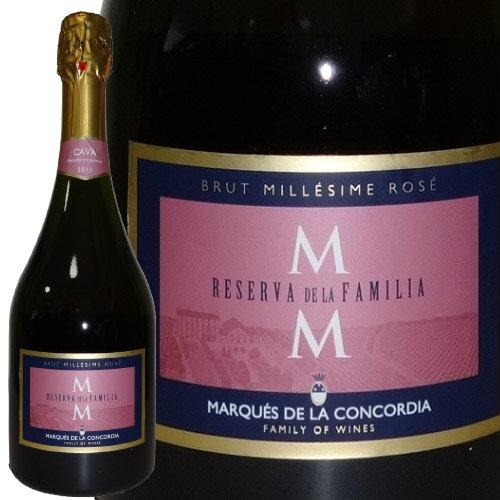 カバ レセルヴァ デ ラ ファミリア ロゼ ブルット マス・デ・モニストロル ロゼ クリュッグやドン ペリニョン、ヴーヴ クリコよりも好きだった」と述べられています【スペインワイン ワイン wine】