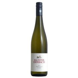 【スーパーセール半額】クロスター・エーバーバッハ リースリング ファインヘルプ ドイツ 白ワイン 750ML ギフト