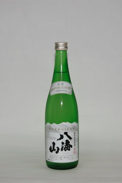 特別純米原酒八海山720ml