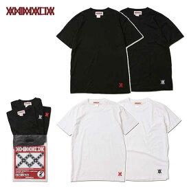 アニマリア ANIMALIA Bassix-2Pac S/S Tee an20sp-te05 レディース メンズ Tシャツ