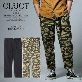 クラクト CLUCT CHINO BAGGY PANTS 02970 cluct メンズ レディース パンツ 送料無料