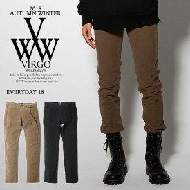 ヴァルゴ VIRGO EVERYDAY 18 vg-pt-306 virgo メンズ レディース パンツ 送料無料 ストリート