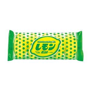 レモン石鹸5P