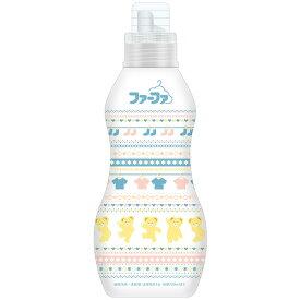 【ファーファオンライン限定】ファーファデザイン空ボトル(洗剤・柔軟剤用 空容器720ml)