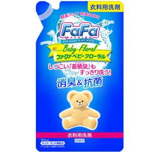 ファーファ液体衣料用洗剤詰替810ml