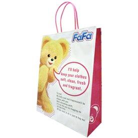 <大サイズ>ファーファ紙袋 【プレゼント・ギフト用】【おもたせ用】手提げ紙袋です【ファーファオンライン限定です】【RCP】