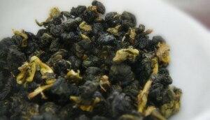 【台湾烏龍茶】【林峰の選ぶ特選高級烏龍茶】【梨山華崗高冷茶 】150grアルミ真空パック2袋セット、高地栽培茶のメッカ梨山華崗地区で作られる最高級烏龍茶の一つです。 (無料