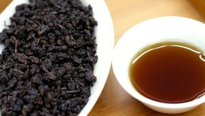 【台湾烏龍茶】【林峰の選ぶ特選高級烏龍茶】【陳年老茶 】150grアルミ真空パック、阿里山の高山烏龍茶のVINTAGE品(年代物)で最高級烏龍茶の一つです。 (無料送料)