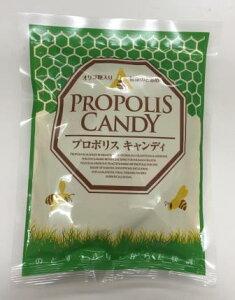 【健康のど飴】【プロポリスSHOP】【プロポリスキャンディー】 80grX4袋セット ブラジル産の高級プロポリスを使用したのど飴の王者です。強い効果が期待できます。