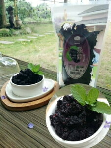 【フルーツSHOP】【乾燥桑の実】180grX3袋セット 台湾製品 太陽がいっぱい亜熱帯高雄の製品です。