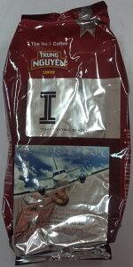 【ベトナムコーヒー】<TRUNG NGUYEN>(愛コーヒー)( 徳用500g3袋セット)ヨーロッパのよき時代の味がするチユン グエンコーヒー 貴方と私の愛コーヒーは新しい味 中挽き 濃口 良香