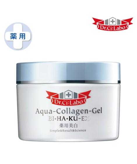 スキンケア・基礎化粧品 ドクターシーラボ 薬用アクアコラーゲンゲル美白EX 120G ニッセン nissen