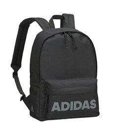 【再入荷】 adidas(アディダス)バロール2 リュック 【61033-01】 ニッセン nissen 【brand】 【送料無料】 【ポイント倍付け中!】