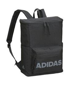 【再入荷】 adidas(アディダス)バロール2 スクエアリュック 【61035-01】 ニッセン nissen 【brand】 【送料無料】 【ポイント倍付け中!】