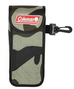 コールマン(Coleman) オーバーグラスも入るサングラス専用ケース 【CO09】 大きめなサングラスも収納できるケースです! ニッセン 【brand】 【ポイント倍付け中!】