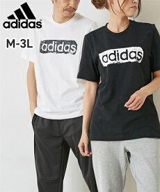 【スポーツ】 アディダス M BRSHSTRK V4 グラフィックTシャツ(男女兼用) 31438 メンズ レディス M-4XO(6L相当) 大きいサイズ adidas 【21春夏新入荷】 【brand】 【ポイント倍付け中!】