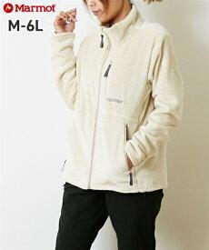 【スポーツ】 マーモット(Marmot) 保温ムーンフリースジャケット(男女兼用) メンズ レディス M-LL メンズ トップス ニッセン 【brand】 【送料無料】 【ポイント倍付け中!】