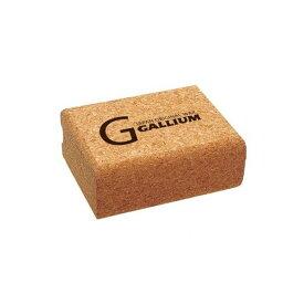 22%OFF 18/19 ガリウム GALLIUM コルク TU0161 【店頭受取対応商品】【ラッキーシール対応】
