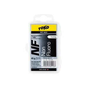 40%OFF  トコ Toko NF 純パラフィン ブラック(40g) 5501004 【店頭受取対応商品】