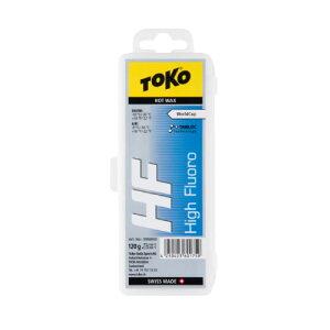 40%OFF  トコ Toko HF フッ素高配合 ブルー(120g) 5502023 【店頭受取対応商品】