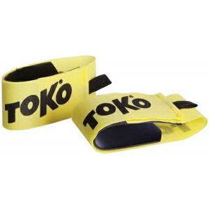 トコ TOKO スキークリップ カービング アルペン 554 0499(ペア)