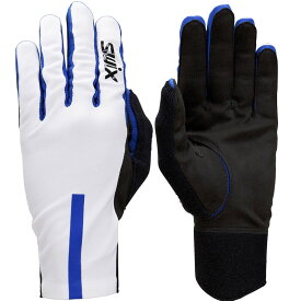 20%OFF 20/21 SWIX Triac 3.0 glove トライアック3.0グローブ H0320 ホワイト (00000) メンズ レディース クロスカントリースキー [XCSKI20] 【店頭受取対応商品】