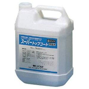 スーパートップコート 4kg 四国化成工業