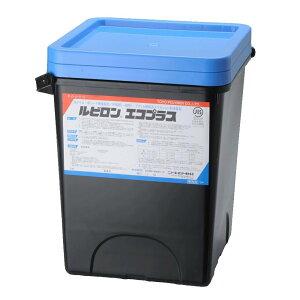 ルビロン エコプラス 床タイル・床シート用/平場用(一般形) 15kg/缶 トーヨーポリマー株式会社