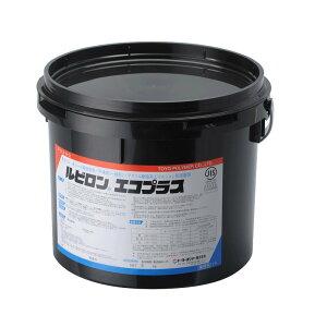 ルビロン エコプラス 床タイル・床シート用/平場用(一般形) 5kg/缶 トーヨーポリマー株式会社