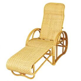 折りたたみ寝椅子(シアン LBR) ニトリ 【玄関先迄納品】 【1年保証】