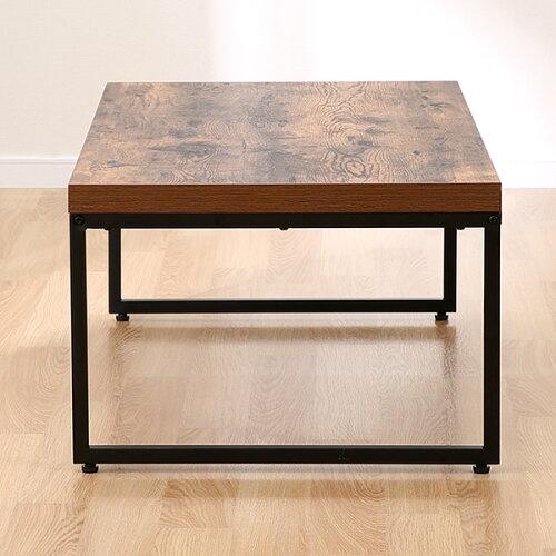 センターテーブル(ステイン105)ニトリ【玄関先迄納品】【1年保証】
