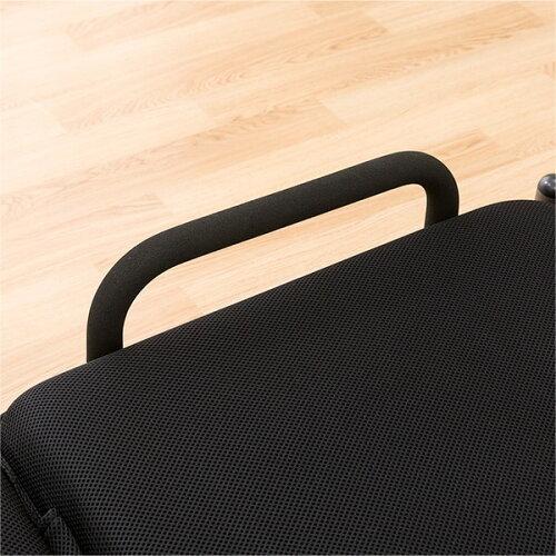 折りたたみベッド(HY3W85)ニトリ【玄関先迄納品】【1年保証】