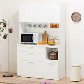 キッチンボード (ソレル 120KB WH) ニトリ 【配送員設置】 【5年保証】